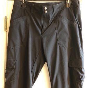 Athleta Capri pants size 10